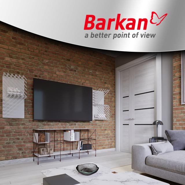 Barkan - Tv Mounts Tablet Mounts Monitor Mounts