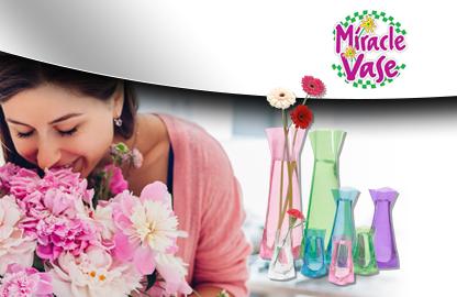 Miracle Vase