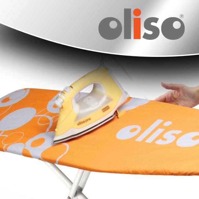 Oliso Irons Vacuum Sealers Hub Spots